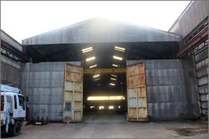 諫早工場(2)